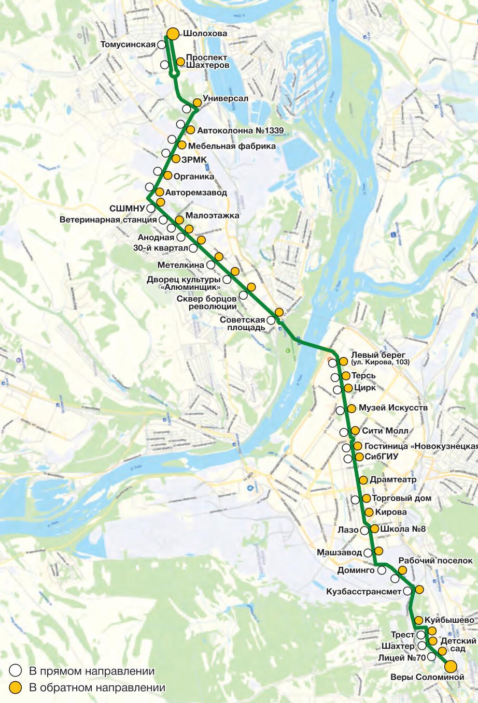 Автобус №23 ШОЛОХОВА - ВЕРЫ СОЛОМИНОЙ | Расписание и маршрут движения